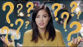 One of Anna Akana's most recent videos: