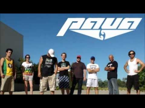Paua - Coming Home
