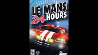Le Mans 24 Hours - Intro - PC