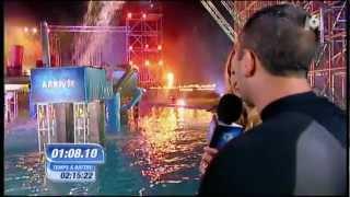 TOTAL WIPEOUT Yohann TERTRIN 7ème partie, La Finale