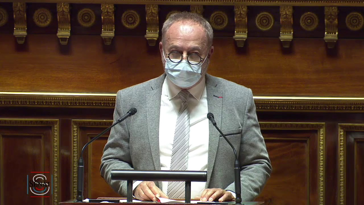 Mon intervention du 25 novembre