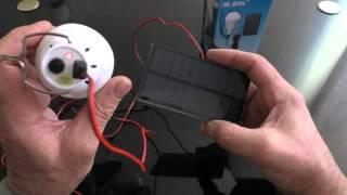 Портативная светодиодная лампа с солнечной панелью(Описание., 2016-03-15T18:09:38.000Z)
