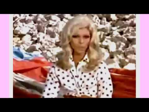 Nancy Sinatra - HD  STEREO - Sugar Town