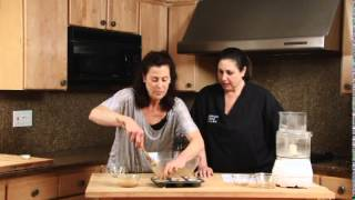 Deborah Charness: Neighborhood Cooking With Candy Gold