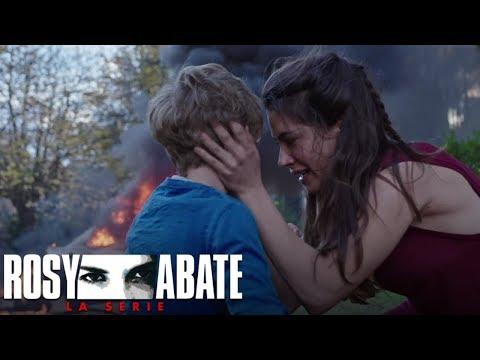 Rosy Abate, la serie - Va tutto bene, amore