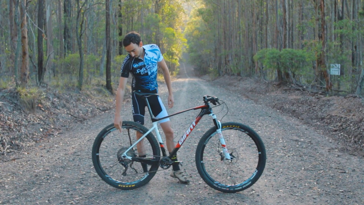 Jan 1, 2015. Exponential performance coach matty graham shares his thoughts on the 2014 giant xtc 1 following a year of putting it through its paces.