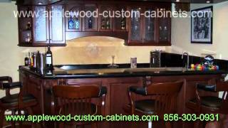 How To Make Your Own Custom Kitchen Cabinets?