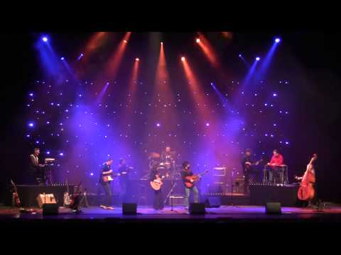 Good Hearted Woman - Lana Wolf (Live) with The American Country Legends.