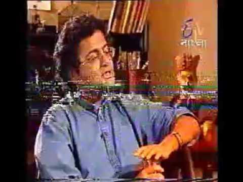 Pijushkanti Sarkar 's interview in