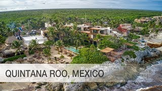 A glance at what to do in Quintana Roo, Mexico - from Cancun to Tulum and beyond