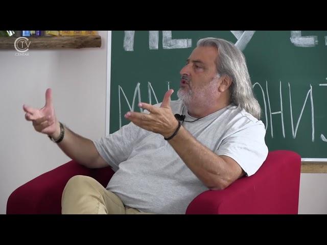 Milenko Nedelkovski Show with Ljupco Palevski Palcho