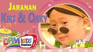 Kiki & Okky - Jaranan (Official Kids Video)