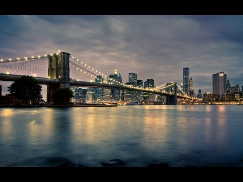 Englishman in New York - PH-Electro [Official Video] - HQ