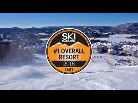 # 1 Ski Resort in Eastern North America