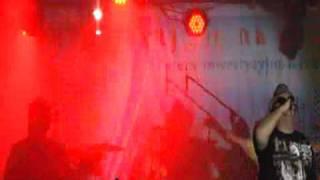 BIG CYC - Berlin Zachodni / Jak słodko zostać świrem - Live in Hell 14.07.2010