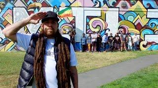 Jah Sun & House Of Riddim - Salute [Official Video 2015]
