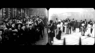 19011902   Massive congregations leaving church England speed corrected w added sound
