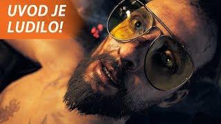 Je li ovo najluđi početak neke Far Cry igre? - FAR CRY 5 (EP1)