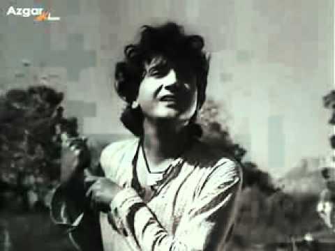 Tu ganga ki mauj main jamuna ka dhara  Baijoo bawra Rafi Shakeel