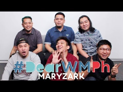 Maryzark Does A KaraMia Parody! | #DearWMPh Season 2