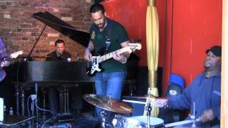 "John Virag Live at The Rockwood ""There"
