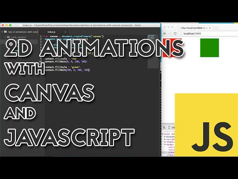 2D Animations with