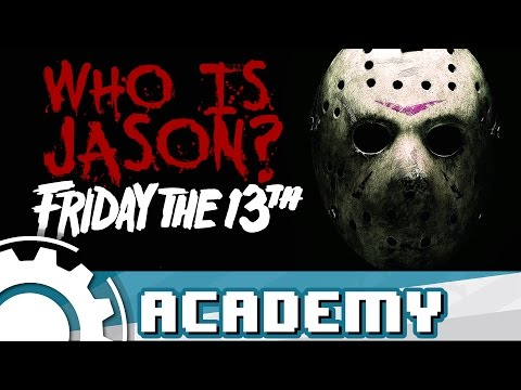 Friday the 13th: Who is Jason Voorhees?