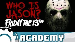 Friday 13th Who Jason Voorhees
