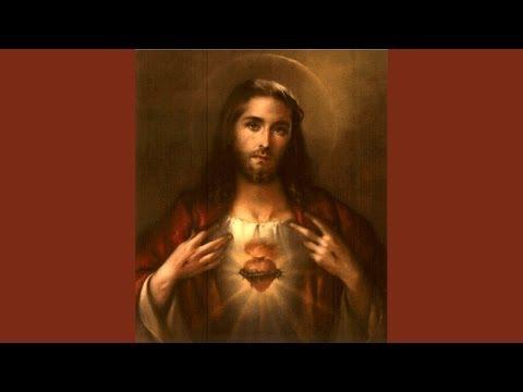 Rosario al Sagrado Corazón de Jesús