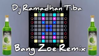 Yang Kalian Mau ? Ramadhan Tiba (Bang Zoe Remix) Launchpad Drum