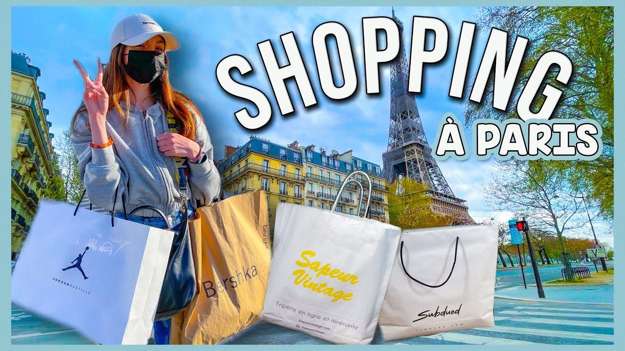 MARIE IN PARIS : GROS GROS CRAQUAGE -épisode 10-