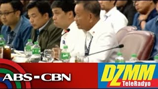 DZMM TeleRadyo: P11-billion shabu haul inside magnetic lifters possible - PDEA