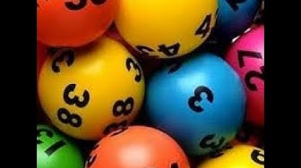 Astrological Lucky Numbers Lotto Numbers for 2020