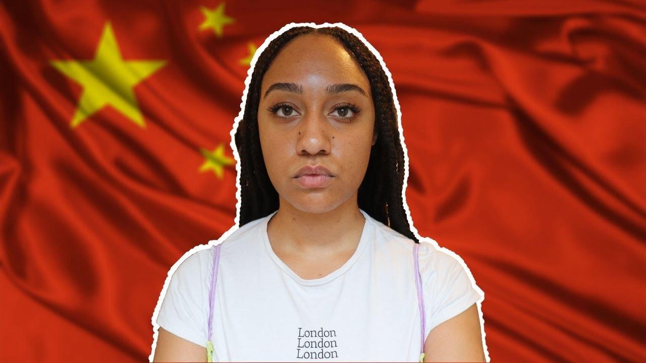 LE SORT DES OUÏGHOURS EN CHINE : PARLONS-EN | Dairing Tia