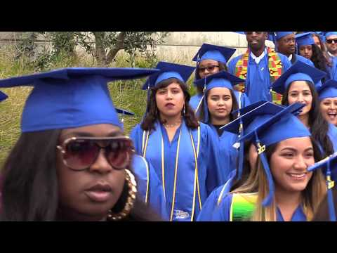 West Los Angeles College - Commencement 2017