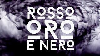 Immanuel Casto feat. Soviet Soviet - Rosso, Oro e Nero [LYRIC VIDEO]