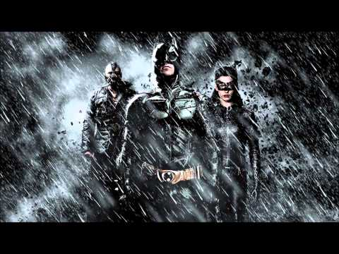 The Dark Knight Rises OST REMIX  Risen From Darkness Audio Only HD