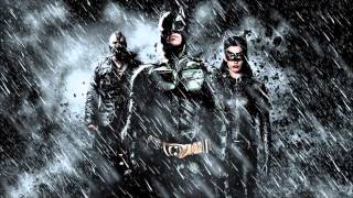 The Dark Knight Rises OST REMIX - Risen From Darkness (Audio Only) [HD]