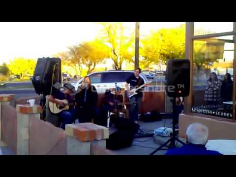 Landslide Stevie Nicks by DeepShelter Pueblo Community College