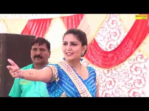 Sapna Dance ka super hit gan dekho ar suwad lo Dance New 2017