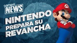 Gamers News - Nintendo prepara su revancha