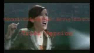 Andi Raditia J3A106092 Trailer Bangku Kosong