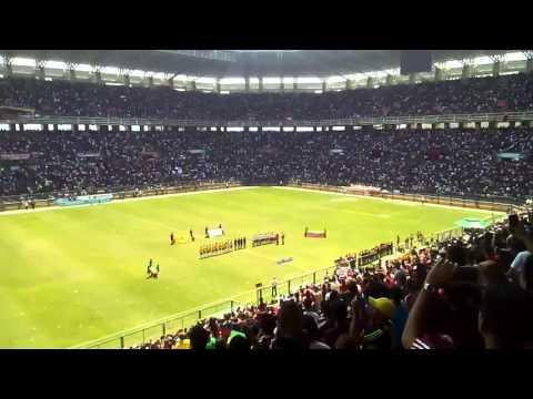 Sudamericano femenino Sub17 final Venezuela vs Brasil