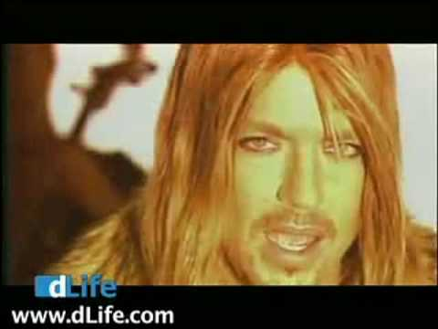 Bret Michaels - The Other Side of Me.