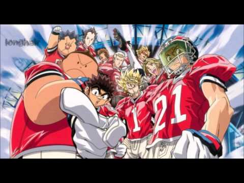 Eyeshield 21 Song of Power