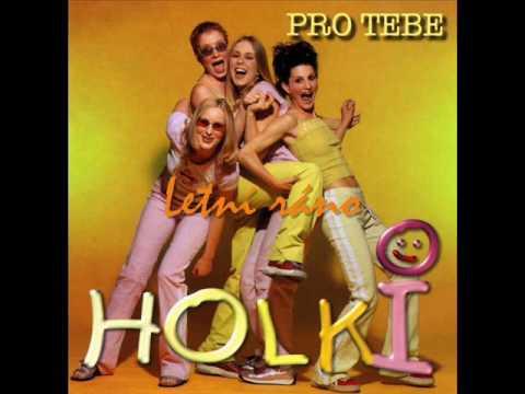 Holki - Letní ráno