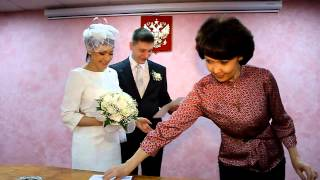Свадьба в четверг Сургут