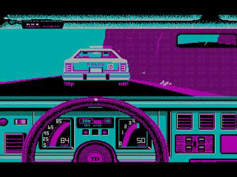 Test Drive [demo play]