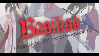 basilisk personajes