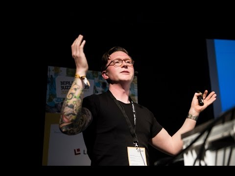 #bbuzz 2015: James_Stanier - Detecting Events on the Web with Java, Kafka and ZooKeeper on YouTube
